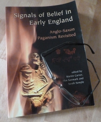 Cover of the book Signals of Belief